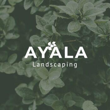 Maryland web design - Landscaping