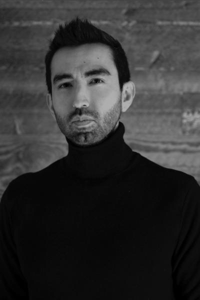 Alfonso Quiñonez