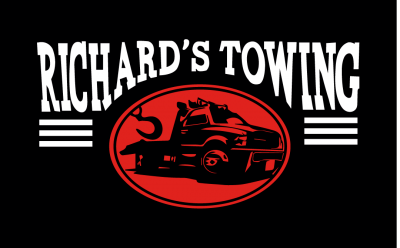 Richards-Towing